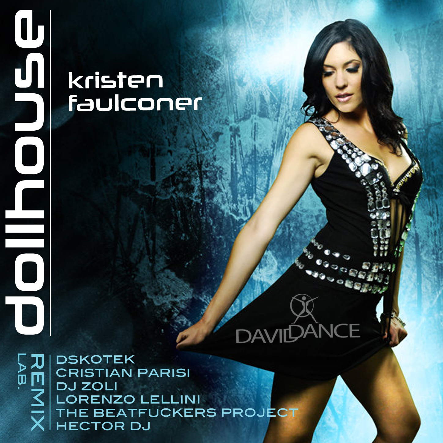 DOLLHOUSE – KRISTEN FAULCONER