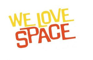 welovespace