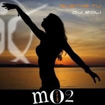 DJ Zoli – Gustas Tu – Single